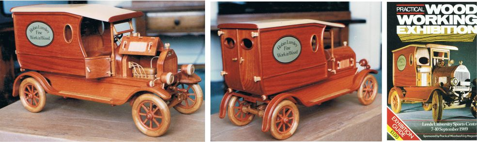Carved_Model_T_Ford_1