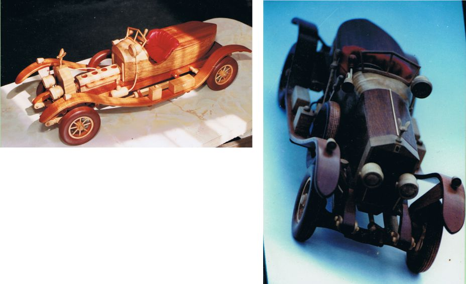 Silver_gost_car_Woodcarving