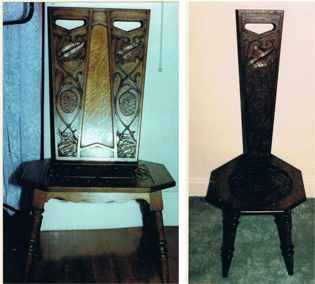 Woodcarved_Chairs