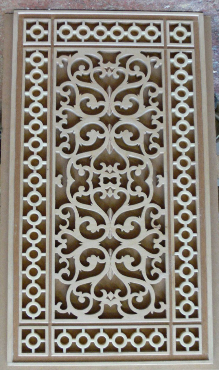 Grills And Air Vent Patterns Lumley Designs