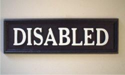 sign plaque