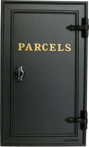 Parcel Boxes