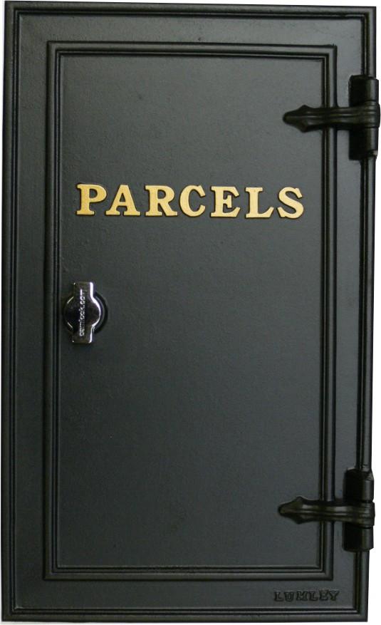 Parcel Box Lumley Designs