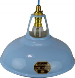 Coolicon industrial lighting